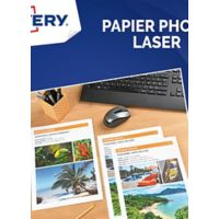 Papier AVERY 50 Feuilles papier photo br