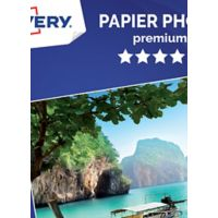 Papier AVERY 40 Photos brillantes 10x15