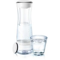 Carafe BRITA Fill & Serve Graphite