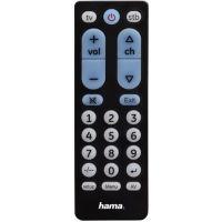 Télécommande HAMA Universelle 2 en 1 Big