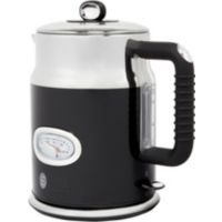 Bouill ss Fil RUSSELL HOBBS Retro noire