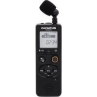 DICTAPHONE OLYMPUS VN-541PC + Microphone