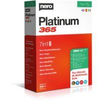 Log-PC NERO Platinum 365