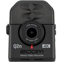 Enregistreur ZOOM Q2n-4K