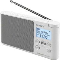 Radio SONY XDRS41DBW.EU8 blanc