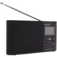 Radio SONY XDRS41DB.EU8 noir
