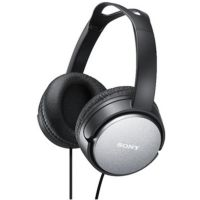 Casque SONY MDRXD150 noir
