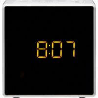 Radio-réveil SONY ICFC1TW blanc