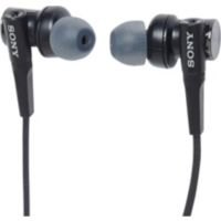 Ecouteur SONY MDRXB50 noir Extra Bass