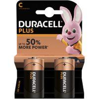 Pile DURACELL C / LR14 Plus Power* 2