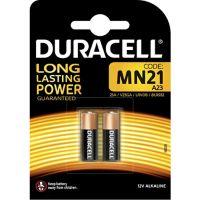 Pile spéciale DURACELL MN21 - A23 x 2