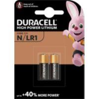 Pile spéciale DURACELL N - E90 x2