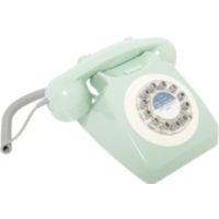 Tél. WILD & WOLF 746 Phone Vert Suédois