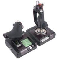 Joystick SAITEK X52 Pro Flight Control