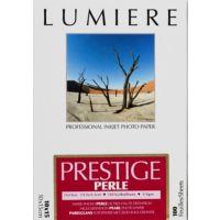 Papier LUMIERE Prestige Perle 100f 10x15