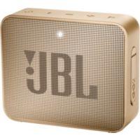 Enceinte JBL Go 2 Champagne