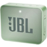 Enceinte JBL Go 2 Vert Menthe