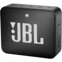 Enceinte JBL Go 2 Noir