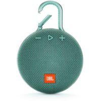 Enceinte JBL Clip 3 Turquoise