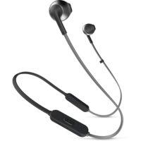 Ecouteur+Micro JBL Tune 205 BT Noir