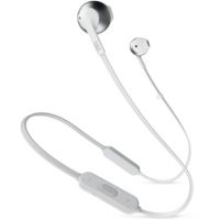 Ecouteur+Micro JBL Tune 205 BT Silver