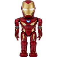 Robot connecté UBTECH MARVEL IRONMAN