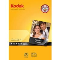 Papier KODAK Photo High Gloss Ultra Pre