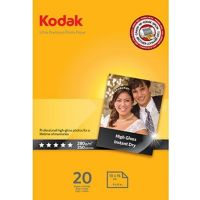 Papier KODAK x20 High Gloss Ultra Pre 28