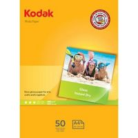 Papier KODAK Photo Gloss Ultra Premium 1