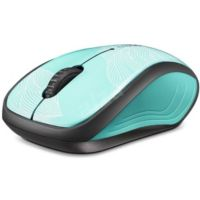 Souris RAPOO 3100P Wireless Mouse Grass