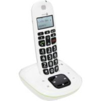 Tél.Rép. DORO Phone Easy 115 Blanc