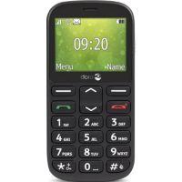 Mobile DORO 1361 noir