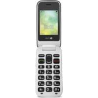 Mobile DORO 2424 Noir / Blanc