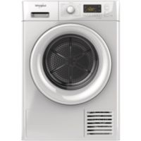 SL Front WHIRLPOOL FTCHA CM118XBFR