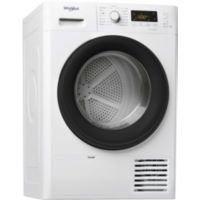 SL Front WHIRLPOOL FTCHACM118XBBFR
