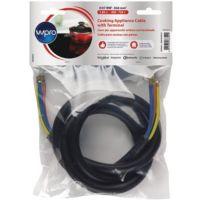 Câble WPRO CAB360/1 32 ampères - plaque