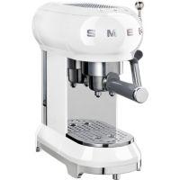 Expresso SMEG ECF01WHEU Blanc