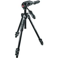 Trépied MANFROTTO 290 Light + Rotule 3D