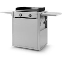 CHARIOT FORGE ADOUR CH MIF 60 en inox fe