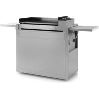 CHARIOT FORGE ADOUR CH PIF 75 en inox fe