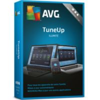 Log-PC TUNE UP TuneUp (Appareils illimit