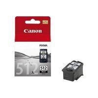 Cartouche CANON PG-512 Noire