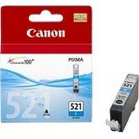 Cartouche CANON CLI521C Cyan