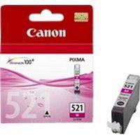 Cartouche CANON CLI-521M Magenta