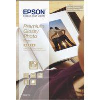 Papier EPSON 10x15-40f-255g/m²