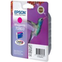 Cartouche EPSON T0803 Magenta série Coli