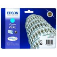 Cartouche EPSON 79XL Cyan Tour de Pise