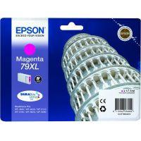 Cartouche EPSON 79XL Magenta Tour de Pis