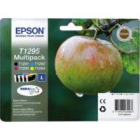 MultiPack EPSON T1295 (n/c/m/j) série Po