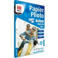 Papier MICRO APPLICATION Photo Maxi Pack